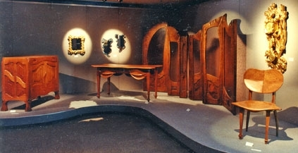Gaudidesigner : THE DESIGN AND SPACE OF GAUDI- 1990